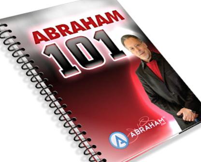 Abraham Book 101 359668613