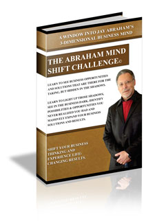 Mindshift Challenge Book Cover