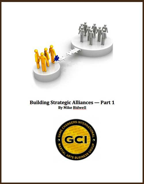 Building Strategic Alliances Part 1