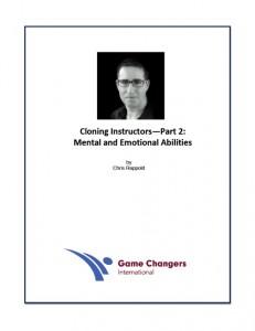 Cloning Instructors Part 2 Image