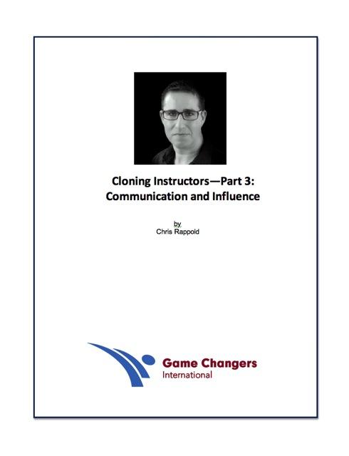 Cloning Instructors Part 3 Image