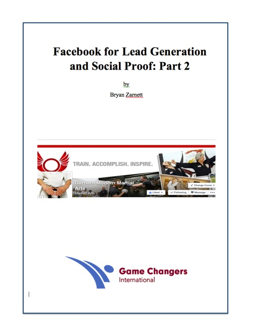 FB, Lead Gen P2 Cover