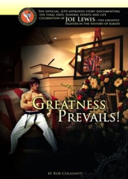 Greatness Prevails!