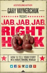 Jab, Jab, Jab RH Book