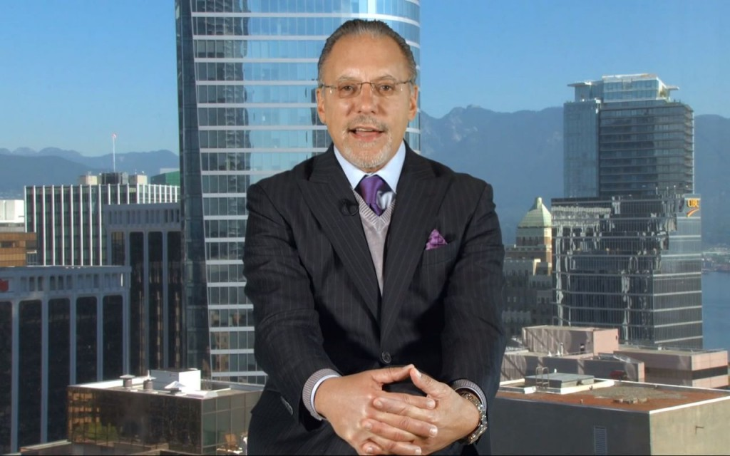 Jay Abraham Ethical Persuasion Keynote