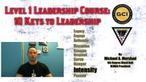 Master Mershad Leadership Key #9