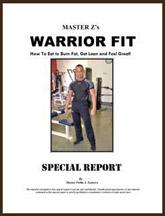 Master Zamora's Report Cover