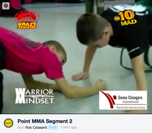 Point MMA Segment 2 Image