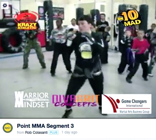Point MMA Segment 3 Image