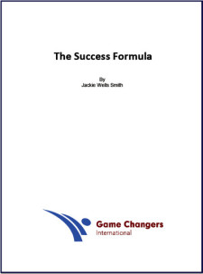 Success Formula Image